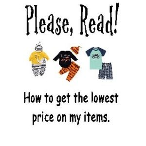 Super Simple Rules To Receive My Lowest Price